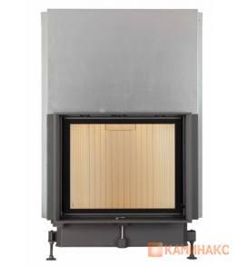Kompakt-kamin 57/67 Lifting door flat