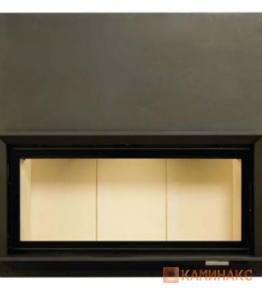 Architektur-Kamin 45/101 flach