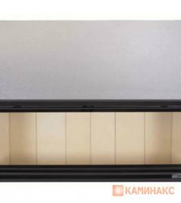 Architektur-Kamin 53/166 flach