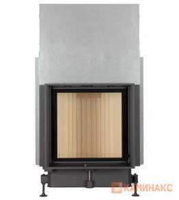 Kompakt-kamin 57/55 Lifting door flat