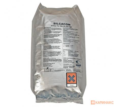 SILCACON клей 5 кг.